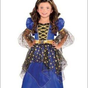 Enchanted Princess. NIP SMALL 4-6 years old.